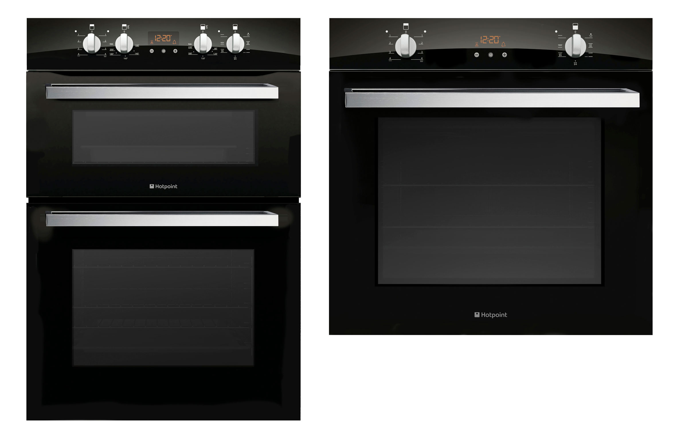 Experience Built-in ovens