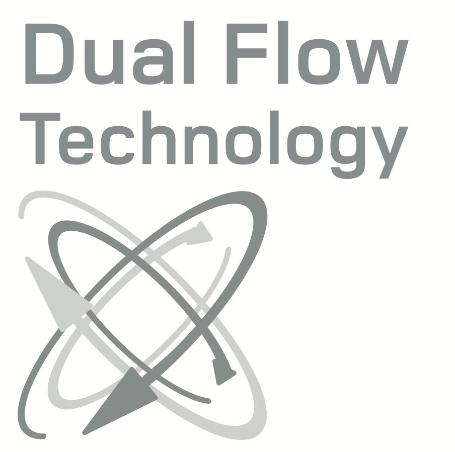 Dual Flow Technology