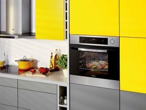 Zanussi Steam Oven ZOS37902XD lifestyle