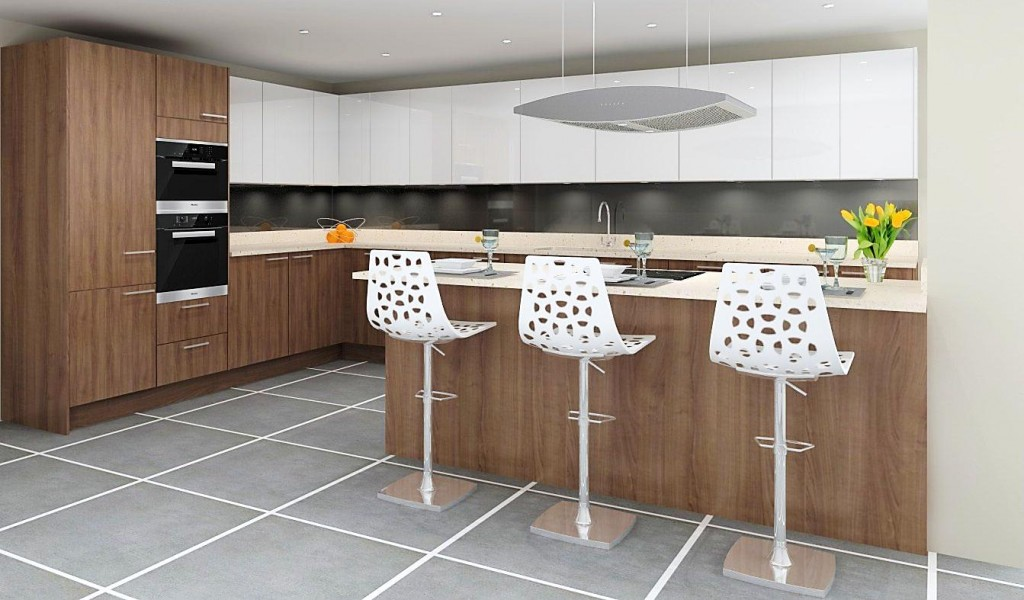 Kitchen Design GT
