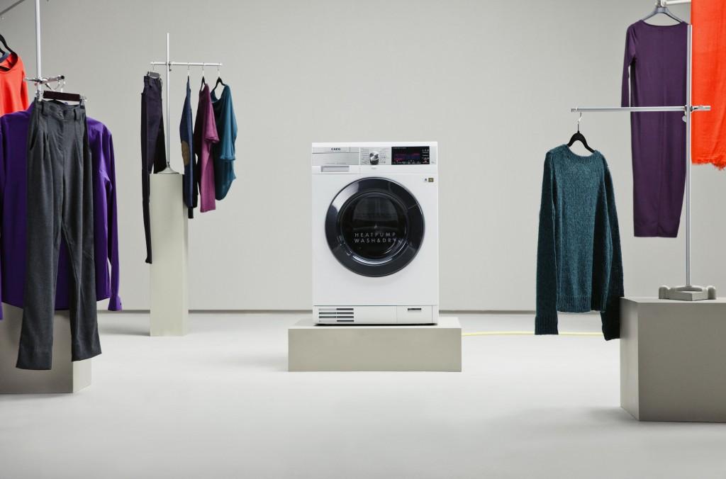 AEG OKOKombi washer dryer