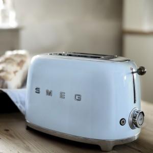 Toaster & Bread - Square Small