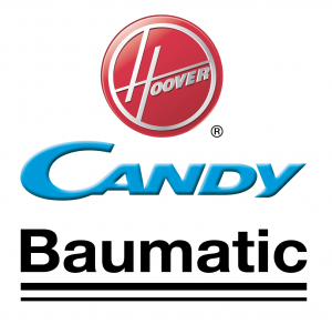 Hoover Candy Baumatic logo