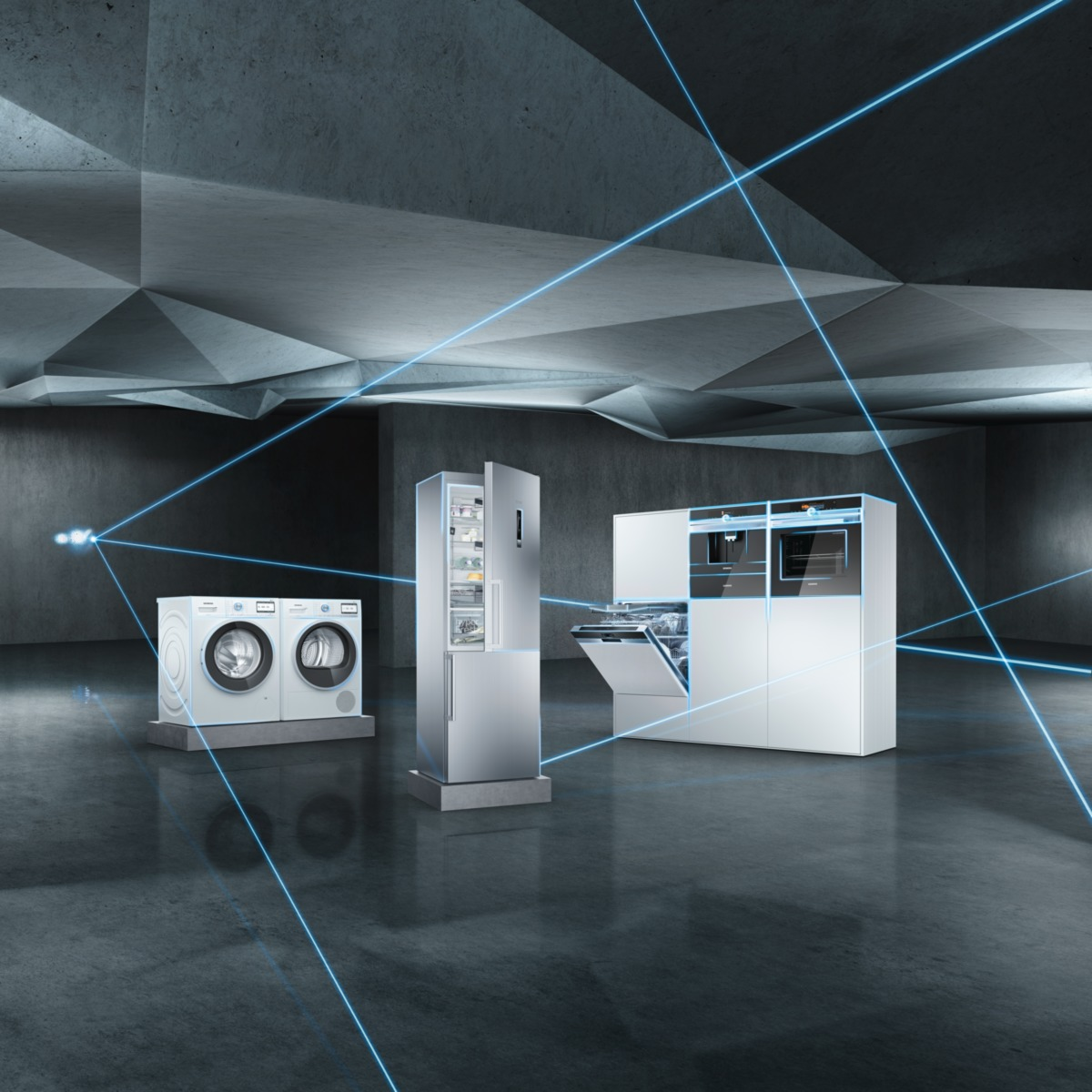 DBD InSite – Siemens Unveils the True \'Smart Kitchen\' with Launch of ...