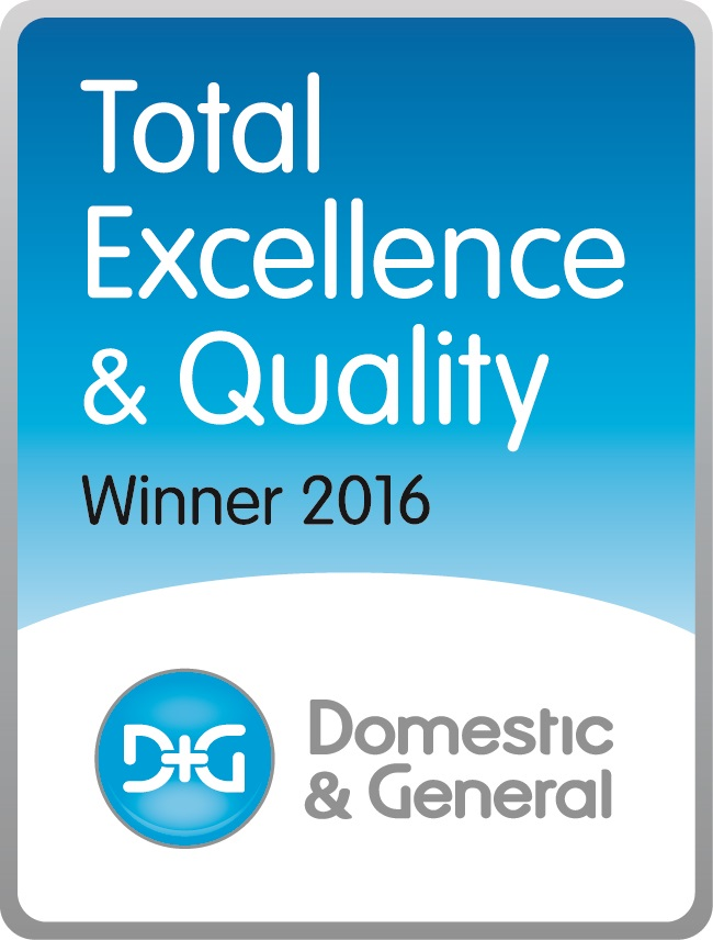 TEQ Winner 2016 Logo