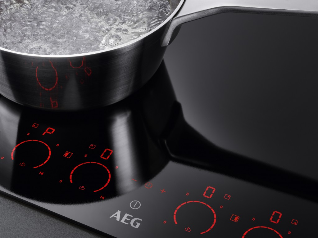 DBD InSite – Flexible Precise Cooking Thanks to AEG's