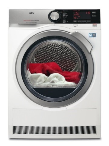 AEG 8000 series dryer
