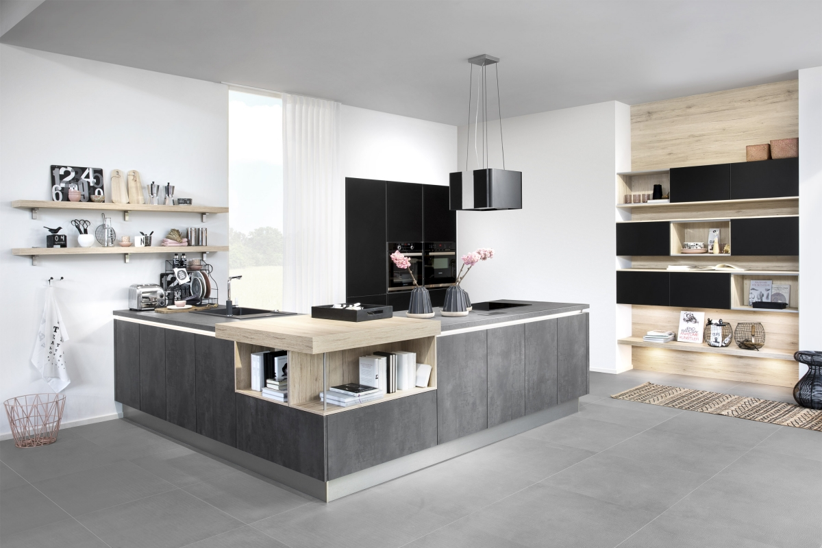 Fancy Hacker Kitchens Collection - Home Design Ideas and Inspiration ...